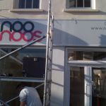 Noo Noos hits the High Street